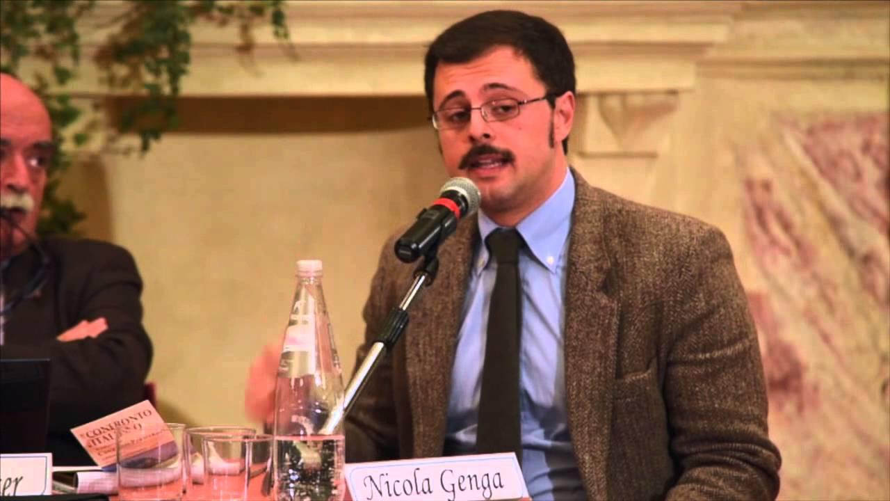Nicola Genga